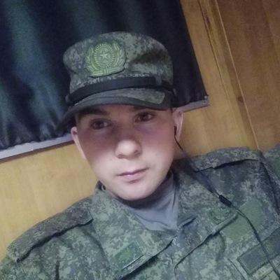 Павел Масеев