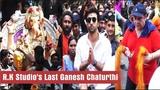 Last Ganesh Chaturthi At