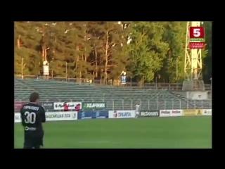0_1 - Мирко Иванич. Динамо (Минск) - БАТЭ (23_05_2018. Высшая лига, 8 тур)