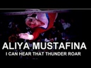 Aliya Mustafina - I can hear Thunder roar