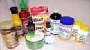 IHERB покупки! Что заказать на айхерб?! Витамины,соусы,арахисовая паста, хлорофилл, косметика