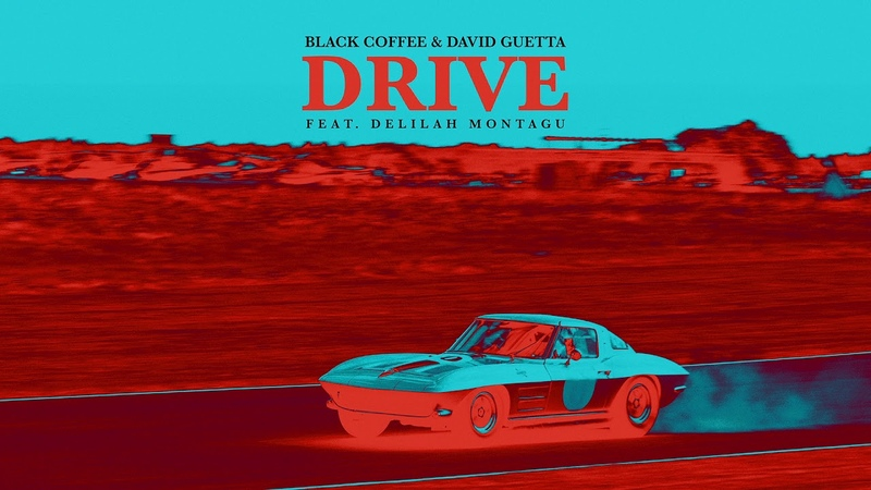 Black Coffee David Guetta feat. Delilah Montagu - Drive (Audio)