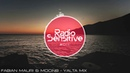 Fabian Mauri Moon8 - Music Podcast @ Radio Sensitive 011 (01.07.2018)