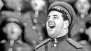 Nice guy Ivan Bukreev and the Alexandrov Red Army Choir 1962