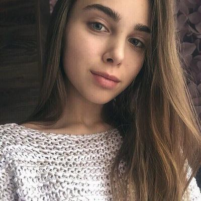 Саша Веселова