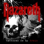 Nazareth альбом Tattooed on My Brain