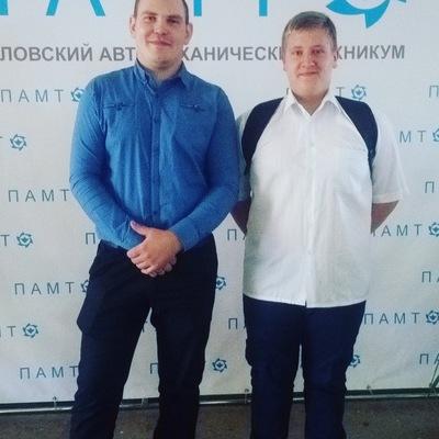 Денис Каштанов