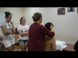 ✨Какими движениями выполняют массаж волосистой части головы, на что нужно обращать внимание при массаже, какие показания к приме