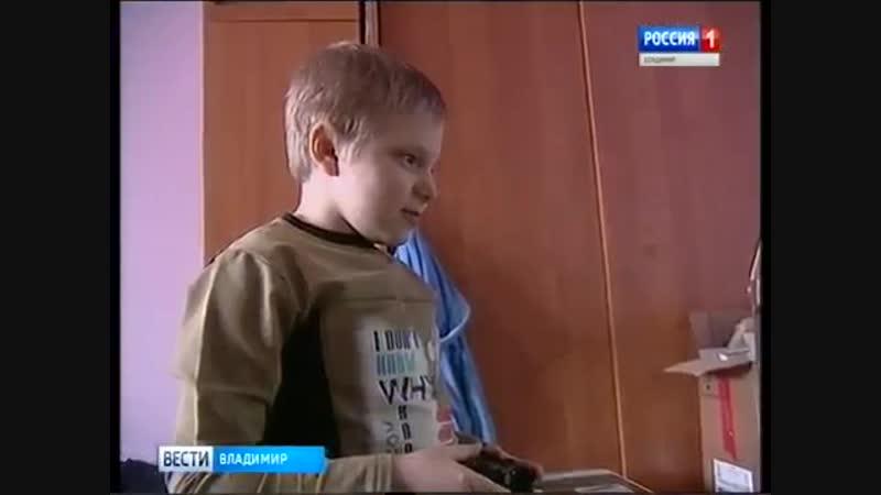 Арсений Ремизов