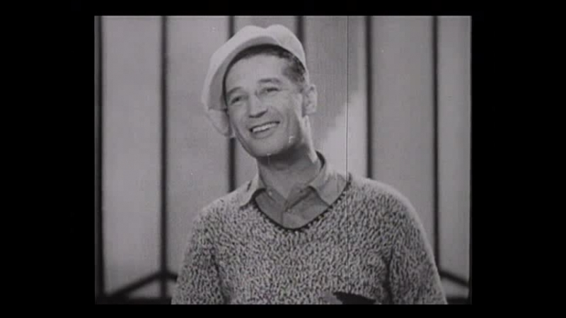 Hollywood on Parade 1932 Maurice Chevalier Footage