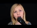 The Sound Of Silence - Disturbed cover by Jadyn Rylee feat. Sina.mp4