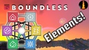 Element Interactions Boundless v.201