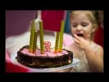 День рождения Кирьяны
