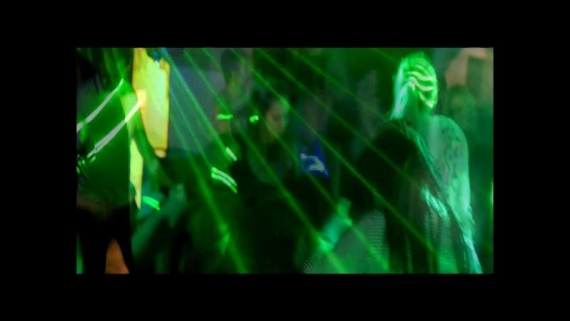 ГринСоколБар- Dionis/PandaMoon/AlexDvane/Creeps/Legioner- Chapter3