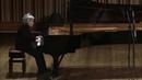 Mary Lebenzon plays Chopin Mazurka f-moll op.63 no.2