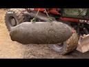 Explosives Erbe - Kriegsbomben im Südwesten