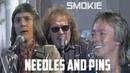 Крис Норман и Smokie - Needles and Pins