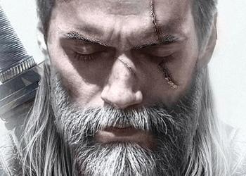 В сериале «Ведьмак» Геральт показал раны и шрамы