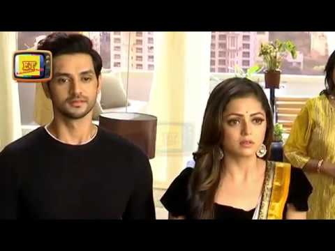 Kunal's Gives Surprize To Nandini With Help Of Mauli Class Set Up Drashti Dhami Shakti Arora