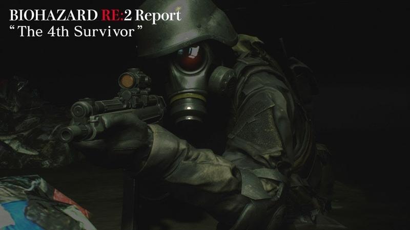 【RE:2 Report】#32 The 4th Survivor