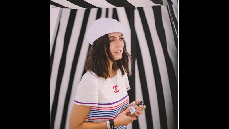 Alessandra Mastronardi _ Chanel