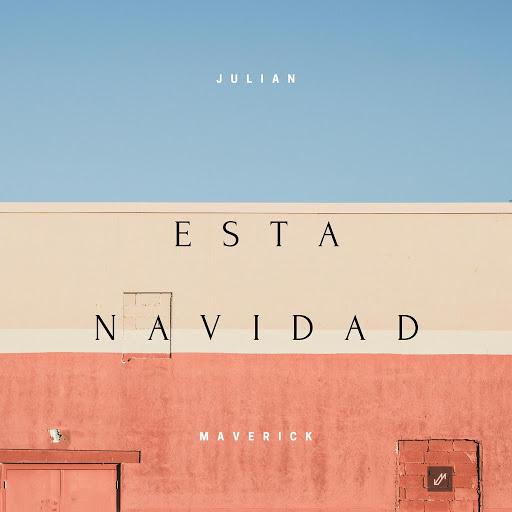 Julian Maverick альбом Esta navidad (Acoustic version)