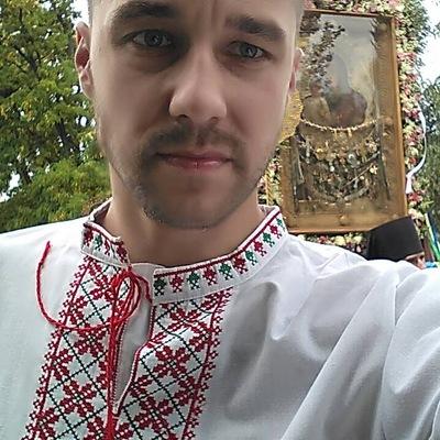 Игорь Харьковский