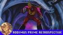 Rodimus Prime Retrospective