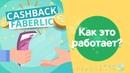 Cashback faberlic (кэшбэк фаберлик) - Как это работает?
