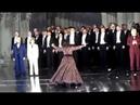 Curtane call in Un Ballo in Maschera with Sondra Radvanovsky Piotr Beczala Dmitri Hvorostovsky 4