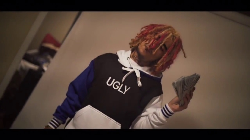 Lil Pump - So Much Money (Official Music Video)