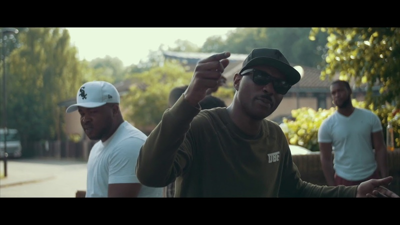 Milli Major X Flirta D - Free Up The Free Up (Prod By PJAM) [Music Video] | GRM Daily
