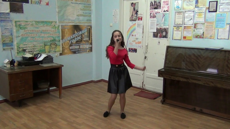 Катя Рудюк - Мега звезда