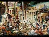 Alberto Angela - La caduta dell'Impero Romano