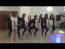 Угарный танец