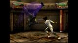Wu-Tang Shaolin Style #14. Masta Killa vs Hei Mudan