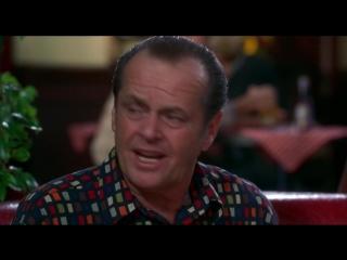 Лучше не бывает / As Good as It Gets (1997) BDRip 1080p [vk.com/Feokino]