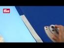 Флизелиновая лента для подгибки Prym 968168