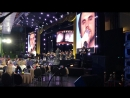 Никита Поздняков - Ангел стань человеком - Фестиваль Juras Perle - 2018