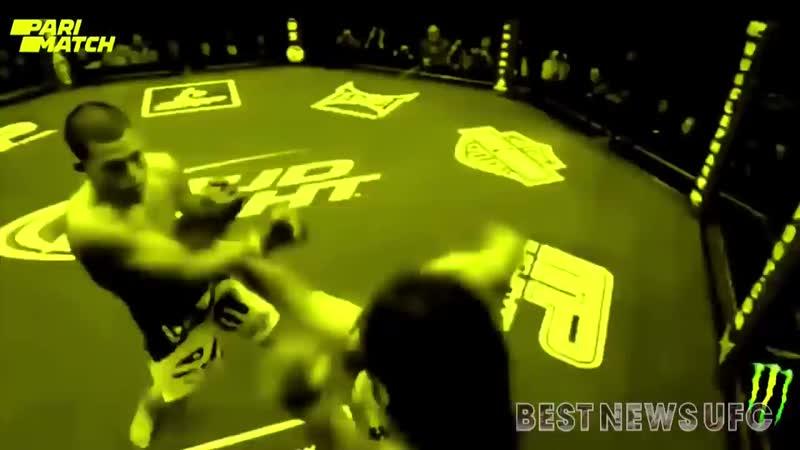 Нурмагомедов выступит на UFC 237-МакГрегор.mp4