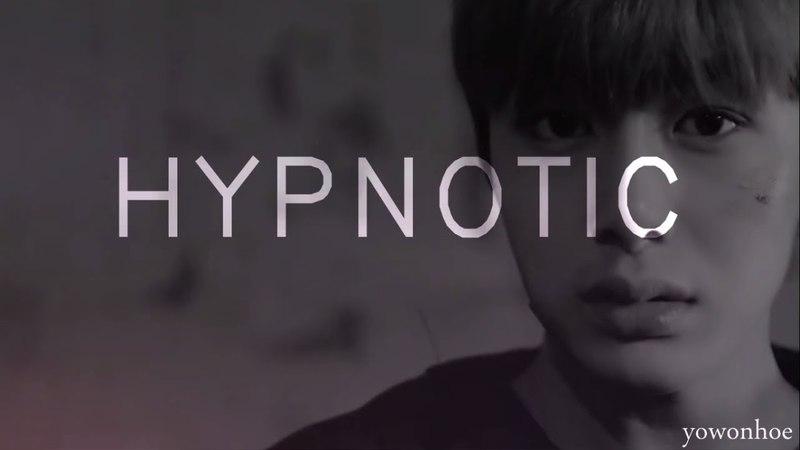 [ HYUNGWON ] h y p n o t i c