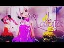 MMD 💕~LATATA~💕 Luka Miku Haku Teto and Rin 💜