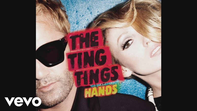The Ting Tings - Hands (Passion Pit Remix) (Audio)