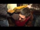 МВД ФСБ Задержание особо опасного преступника оперативная съёмка