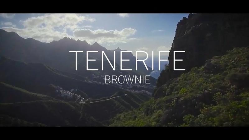 Пробуем не простой пирог Brownie/Брауни | Испания, Тенерифе