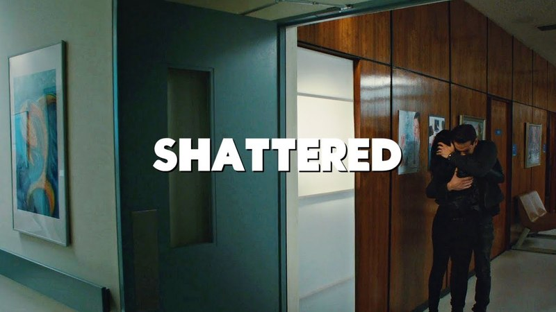 Simon and Isabelle | Shattered [3x10]
