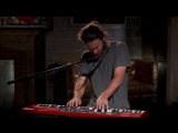 Chet Faker - Talk Is Cheap Vevo dscvr (Live)