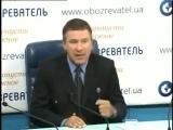 Игорь Беркут.Украина это собственность олигархов