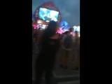 paul van dyk fifa fan fest
