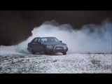 S600 W140 Drift, Amon Oliver.